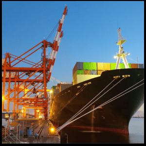 sector marítimo sellos mecánicos
