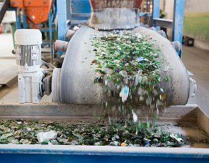 gestión de residuos Lidering