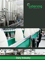 industria láctea productos