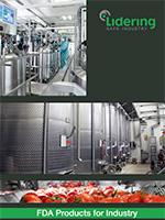sellos mecánicos de calidad industria frío