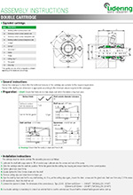 Assembly-Instructions-Double-Cartridge Lidering