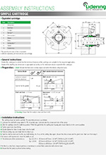 Assembly-Instructions-Simple-Cartridge Lidering