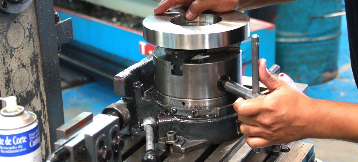Operaciones básicas en la reparación de sellos mecánicos