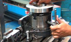 reparación sello mecánico industrial