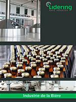 industria cervecera lidering
