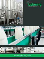 industria láctea lidering