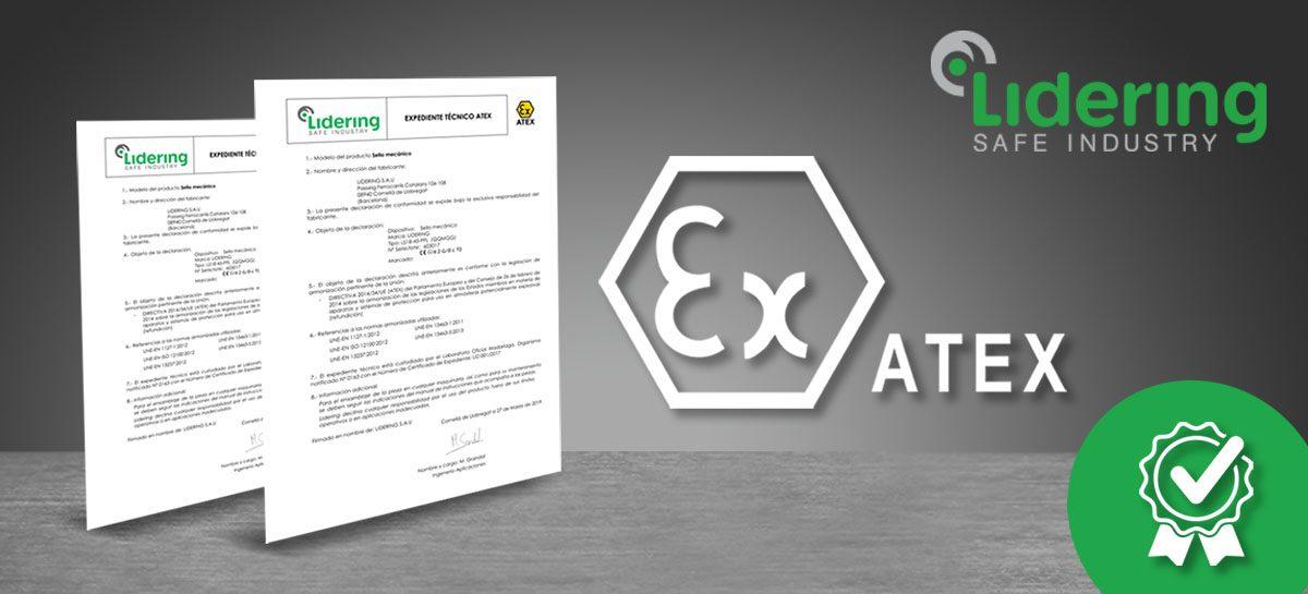 Certificaciones ATEX & SAQR-ATEX
