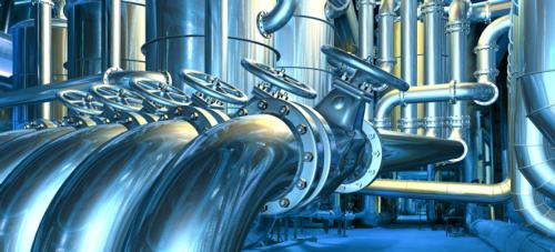 Modell LTB16: Die chemische Lösung der Gleitringdichtungen