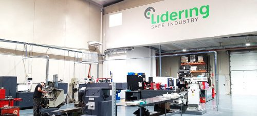 Productive Centre in Reus