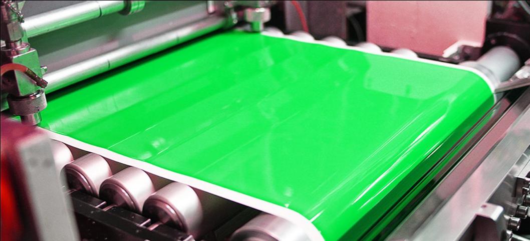 Die Prozesse der Papierindustrie