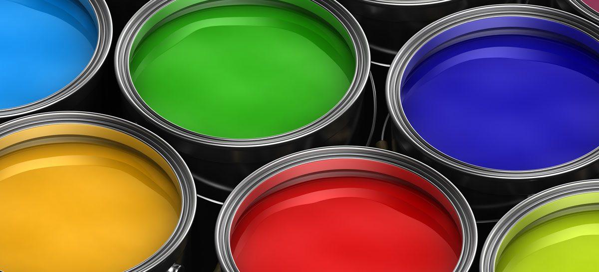 Molinos de molienda para fabricación de pinturas