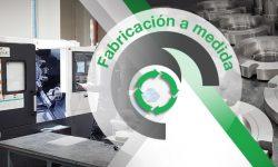 Lidering fabricación