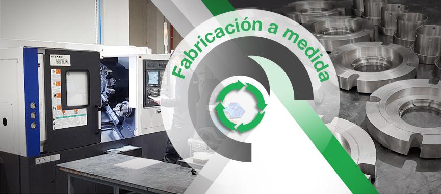La Nueva Industria exige soluciones personalizadas