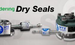 Dry Seals Lidering